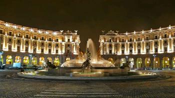 piazza-Repubblica-Romar